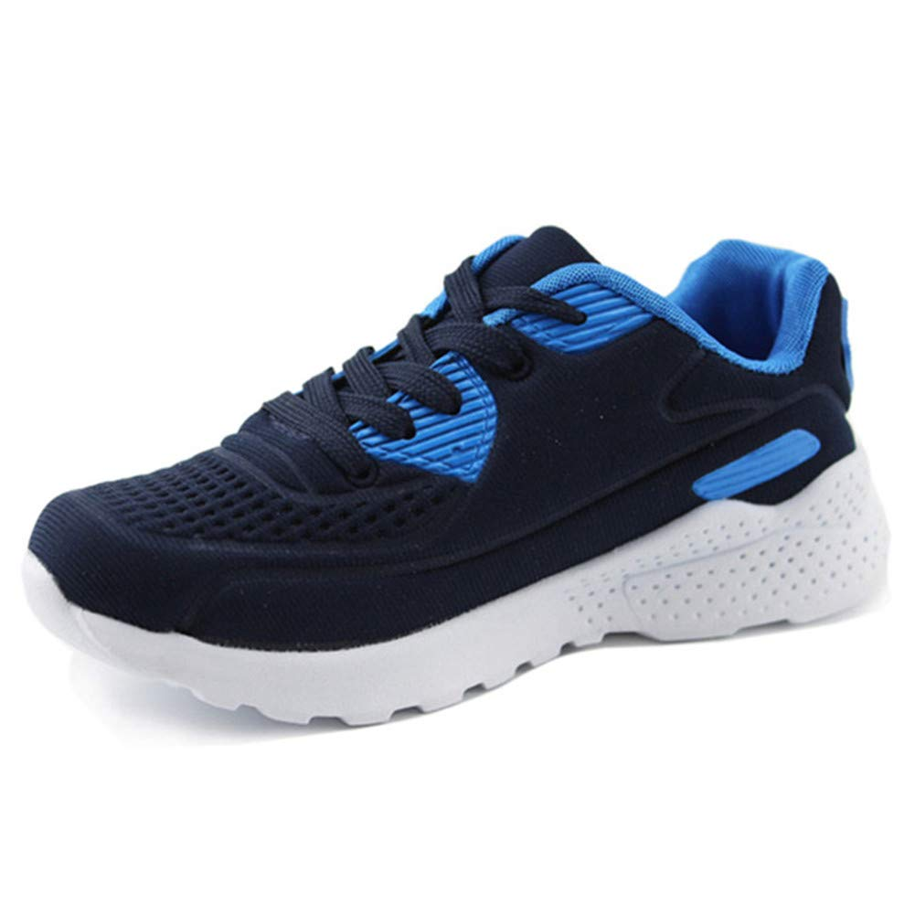 ANDERDM Boys Casual Shoes Girls Outdoor Running Sneakers Kids School Shoes