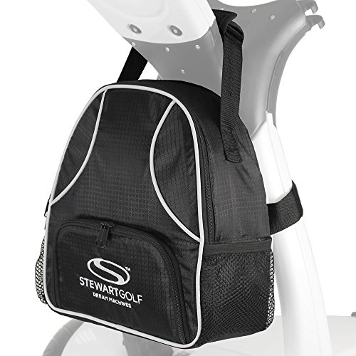 (Stewart Golf Insulated Cooler Bag)