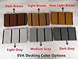 EVA-Foam-Faux-Teak-Decking-Sheet-Dark--Light-Brown-Light-Medium-and-Dark-Grey-Samples-Order