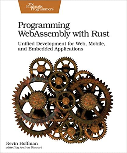 Amazon com: Programming WebAssembly with Rust: Unified
