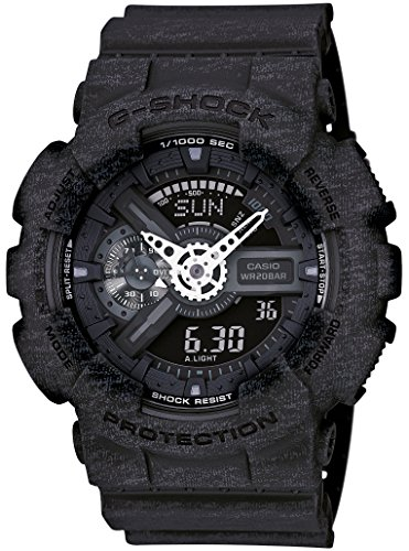 CASIO Watch G-SHOCK Heathered Color Series