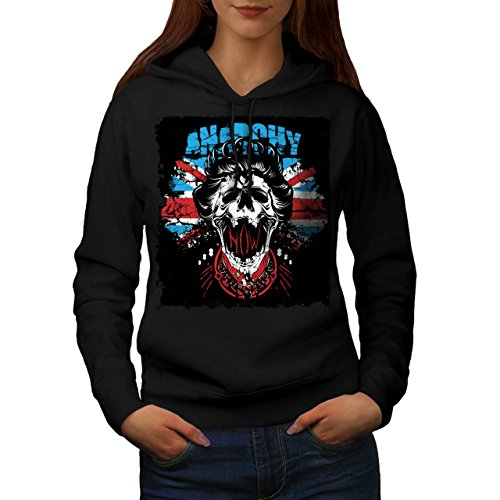 anarchy-royal-uk-jack-gb-britain-women-new-m-hoodie-wellcoda