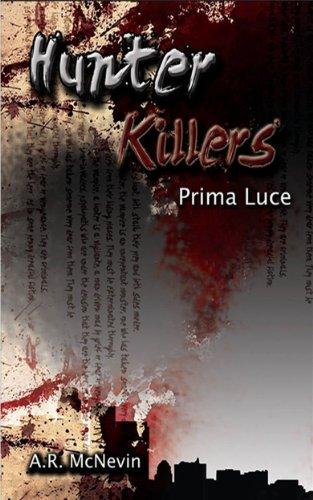 Hunter Killers: Prima Luce (English Edition)