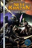 New Khazan, Peryton Publishing Staff and Tom Loney, 1478322578