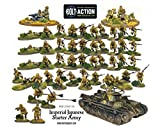 BANZAI! 1,000PT IMPERIAL JAPANESE ARMY STARTER ARMY, 28mm Bolt Action Wargaming Miniatures