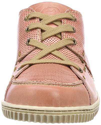 Rose Rose Donna Scarpe Oxford Stringate Rosa Rovers Pink AxO0w6YOq