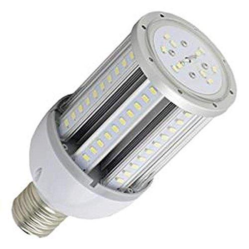 - Eiko LED27WPT40KMED-G5 LED Bulb, Post Top E26 120V/277V 27W - 4100K - 3000 Lm.