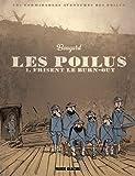 """Afficher """"Les poilus n° 1<br /> Les poilus frisent le burn-out"""""""