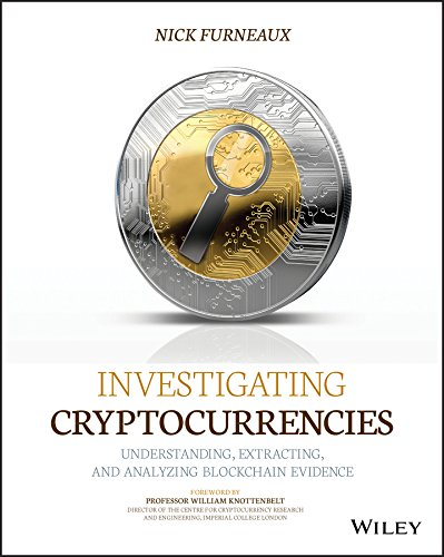Investigating Cryptocurrencies Book
