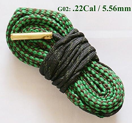 02eaa95b9a8 Cuerda limpiadora de ca ntilde  oacute n .17