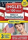 Inglés en 100 días para la Ciudadanía Audio PK, Aguilar, 1614359571
