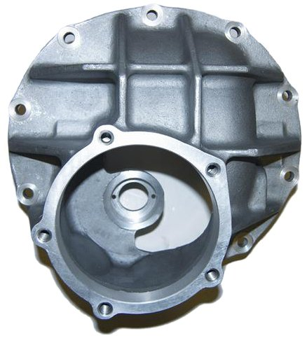 G2 Axle & Gear 66-2011CA G2 9