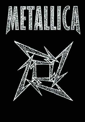 LPGI Estrella Ninja: Metallica: Amazon.es: Hogar