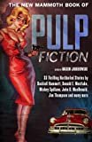 The New Mammoth Book of Pulp Fiction, , 0762452218
