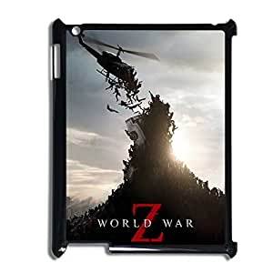 Generic For Ipad 2/3/4 Print With World War Z Slim Back Phone Covers For Women Choose Design 5
