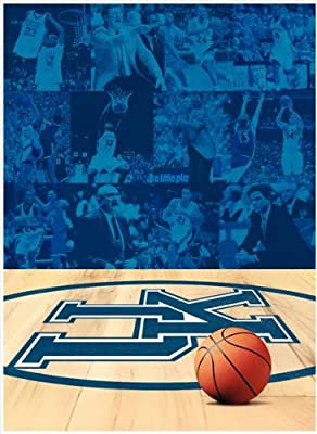 The History of University of Kentucky Basketball 11 x 17 Movie Poster - Style A