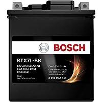 Bosch Kasinski Comet 150 12v 7ah Btx7l-bs (ytx7l-bs)