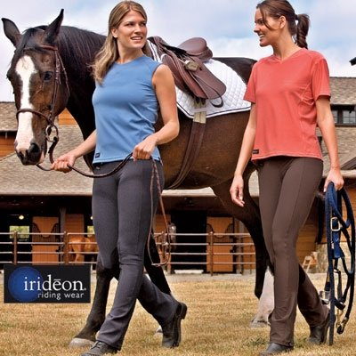Irideon Bootcut Tights - 8