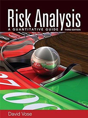 Risk Analysis: A Quantitative (Quantitative Risk)