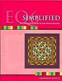 EQ6 Simplified, Fran Iverson Gonzalez, 1893824500