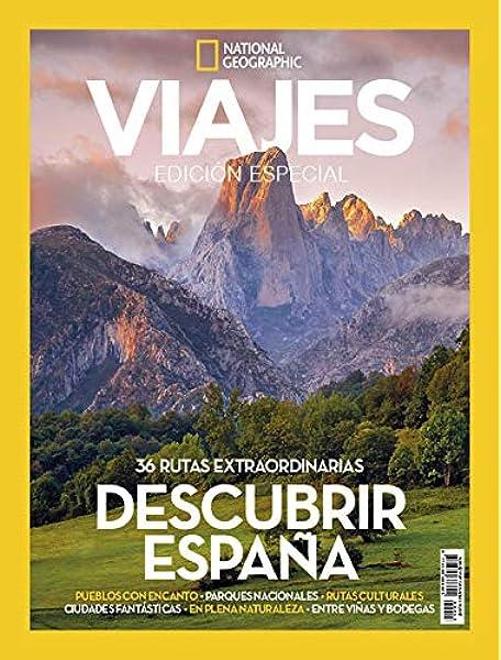 Extra National Geographic Viajes Nº 13 Junio.