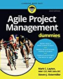 Agile Project Management For Dummies, 2nd Edition (For Dummies (Computer/Tech))