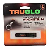 Truglo Fiber Optic Rifle Sight Set - Win 94, Red/Green