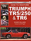 How to Restore the Triumph, Roger Williams, 1901295923