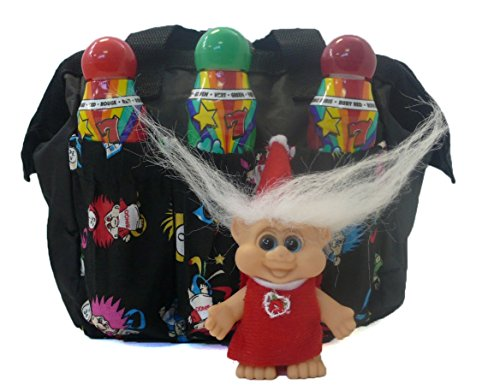 Jolly Troll and Bag Gift Set