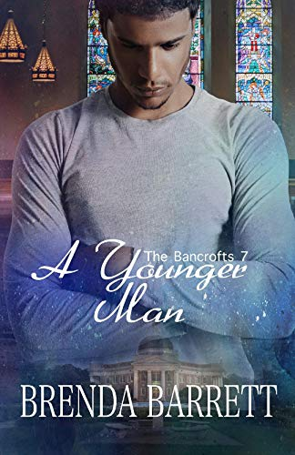 A Younger Man (The Bancrofts Book 7)