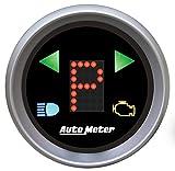 Auto Meter (3359) 2-1/16'' Gear Shift Indicator Gauge