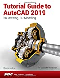 img - for Tutorial Guide to AutoCAD 2019 book / textbook / text book