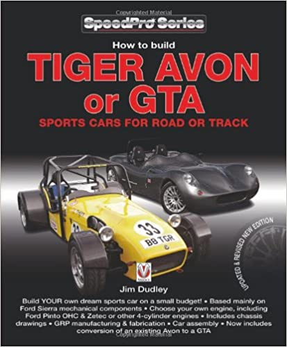 build your own sports car on a budget pdf free