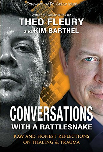 Conversations with a Rattlesnake: Raw and honest reflections on healing and trauma pdf