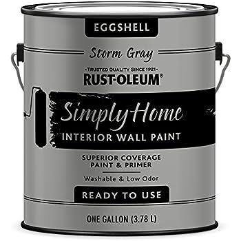 Amazon.com: Pintura Rust-Oleum 284469, 30 onzas ...