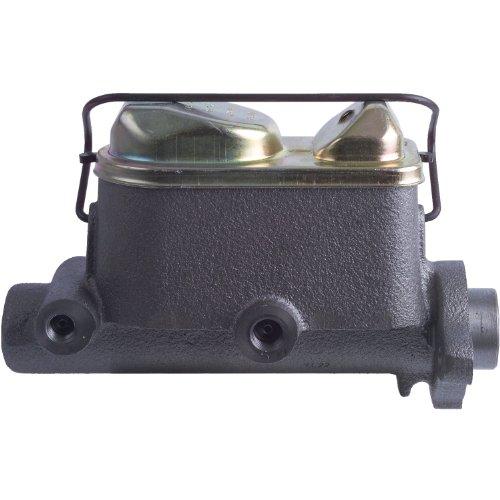 Cardone Select 13-1339 New Brake Master Cylinder Chevy Master Cylinder