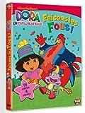 """Afficher """"Dora l'exploratrice Faison les fous !"""""""