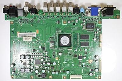 """32"""" LS32BHPNB/XAA 320PXS BN96-05018A Main Video Board Motherboard Unit"""