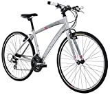 Diamondback Bicycles  Women's Clarity 1 Complete Performance Hybrid Bike Review