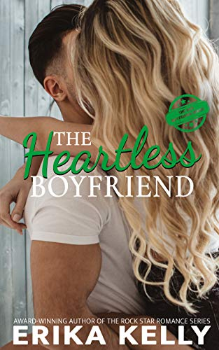The Heartless Boyfriend (The Bad Boyfriend series)