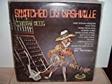 Switched On Nashville - Country Moog - Gil Trythall - rare Athena Stereo LP