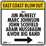 McNeely, Jim/Johnson, M./Scofield, J./Nussbaum East Coast Blow Out Other Swing