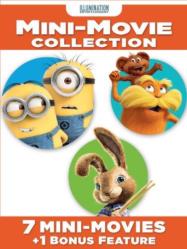 Illumination 7 Mini-Movie Collection (Despicable Movie)