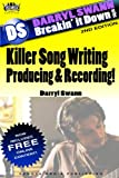 Killer Song, Darryl Swann, 1450781314