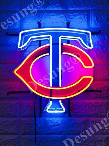Minnesota Twins Neon Light Price Compare