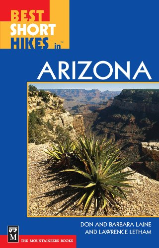 Best Short Hikes in Arizona (Best Hiking Trails In Arizona)