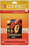 img - for Connect Access Card for Kottak Appreciating Anthropology 15e book / textbook / text book