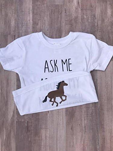 Toddler Kids Boys Girls T-Shirt Classic Letter Printing Short Sleeve Blouse Basic Tee Funny Cool Animals Flip up Tee for Kids