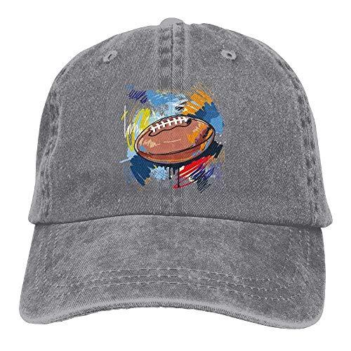 isex Baseball Caps Denim Hats Cowboy Outdoor ()