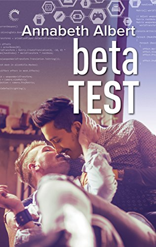 Traditional Road American Trip (Beta Test (#gaymers Book 2))